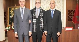 CNDH-Parlement : Ensemble pour une approche basée sur les droits de l'homme