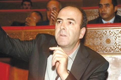 Benchemmas pam opposition maroc 2014