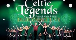 Les «Celtic Legends» au Maroc