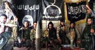 Etat Islamique et nerf de la guerre