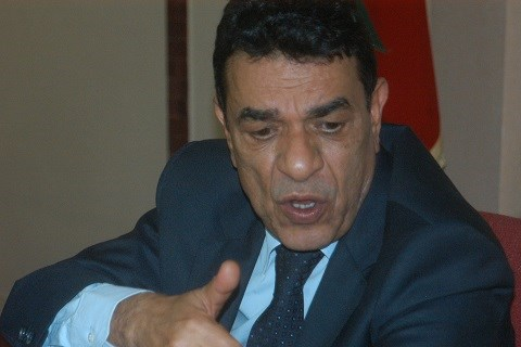 Elouafa ministre affaires generales maroc 2014