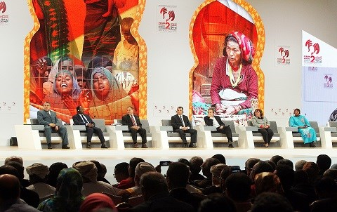 Forum droits de l homme marrakech novembre 2014
