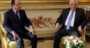 Palestine: la France vers une reconnaissance ambiguë