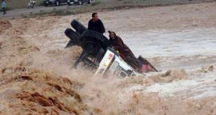 Maroc : Fortes inondations et faibles moyens