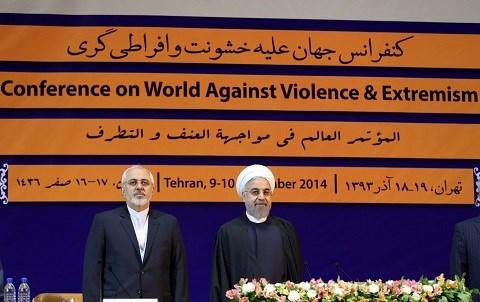 Iran 2014 afp