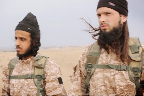 Jihadistes franais