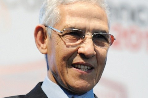 Lahcen Daoudi ministre Enseignement