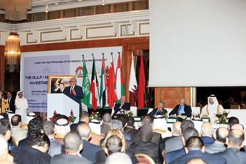 Maroc ccg forum d investissement casablanca novembre 2014