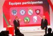 Maroc : Coup d'envoi du «Mondialito»