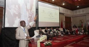 Assises : Les notaires africains en conclave au Maroc