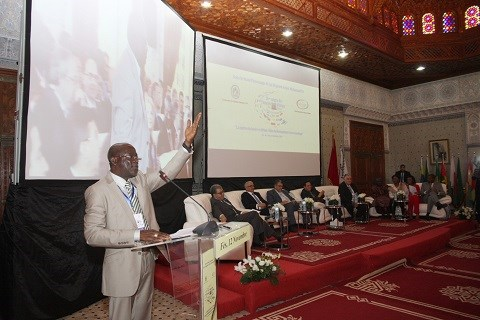 Notaires africains assises maroc 2014