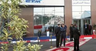 CTM : Une gare flambant neuf à Tanger