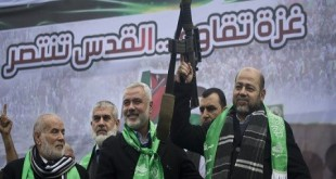 UE : Le Hamas n'est plus «provisoirement» terroriste