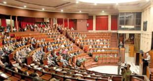 Une première: les conseillers votent pour le PLF… Et s'insurgent