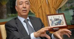 Partis politiques : Driss Jettou sort le carton rouge