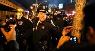 USA : La police blanche toujours sur la sellette