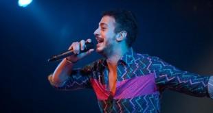 Chaud show: Saad Lamjarred à Mazagan