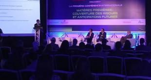 Séminaire international sur les matières premières