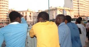 Reportage : Etudiants subsahariens au Maroc