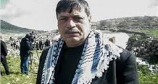 Israël : Mort d'un ministre palestinien