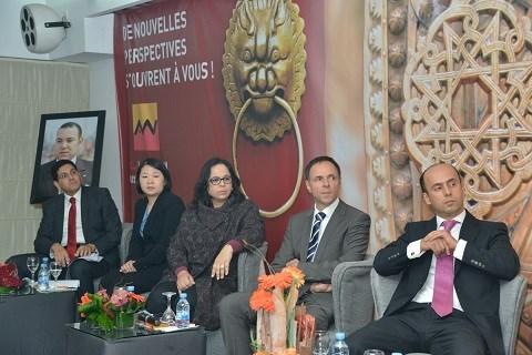 Attijariwafa bank lance premire offre en monnaie chinoise maroc 2014
