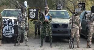 L'Etat de Boko Haram