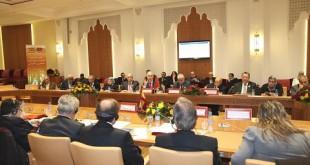Forum parlementaire maroc espagne janvier 2015