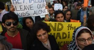 Horreur au Pakistan : Des enfants massacrés