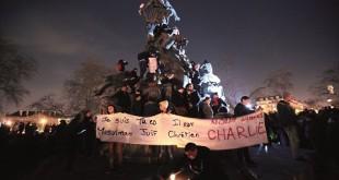«Charlie» : Paris sera-t-il toujours Paris?