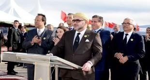 Maroc : Un nouveau barrage à Sefrou
