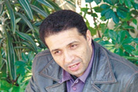 Noureddine lakhmari