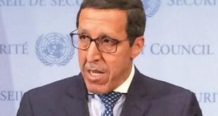 Afrique : Le Maroc préside le GAA – ONU !