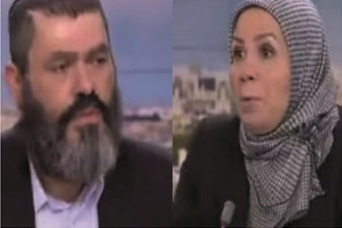 Rabin hattab et latifa ibnziaten 2015