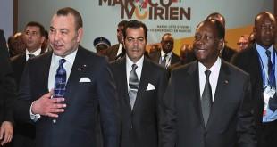 Maroc-France : La voie vers l'Afrique