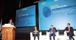 Maroc et protection des données personnelles