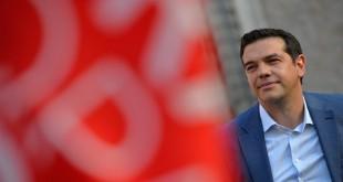 Europe : La Grèce, un laboratoire à risque