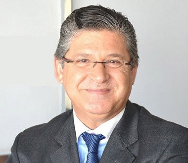 Ali harraj nouveau pdg wafa assurance fevrier 2015