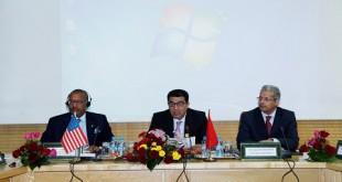 Le Maroc candidat au PGO