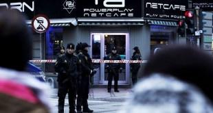 Terrorisme : Réplique danoise du séisme français