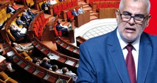 Parlement : Disputes, retard et… Fin de session