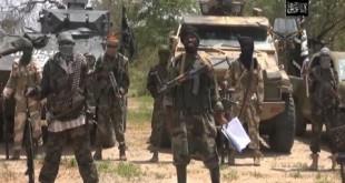 Boco Haram : La guerre du Tchad