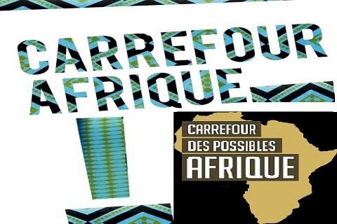 Carrefour afrique