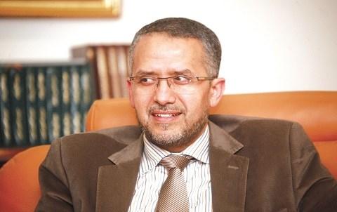 El Habib Choubani