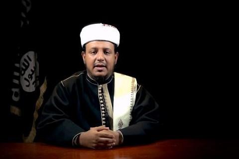 Hareth alnadhari chef alqaida tue
