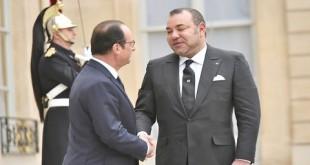 Maroc-France : La réconciliation actée