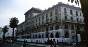 Casablanca : Le drame de l'hôtel Lincoln