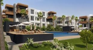 Immobilier : Saham lance «Vert Marine»