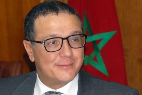 Ministre boussaid finances maroc