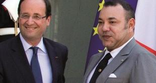 Maroc-France : fin de la brouille
