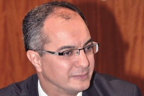 Mohammed jerrar president ordre des dentistes